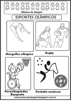 10 best atividades escolares images on pinterest olympic crafts