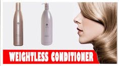 nuskin weightless conditioner - Google Search Shampoo And Conditioner, Hair Type, Body Care, Water Bottle, Nu Skin, Beauty, Google Search, Products, Beleza