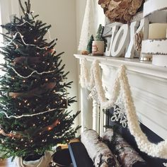 Caught in Grace: Christmas Home Tour