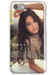 Camila Cabello Iphone  Snap Case