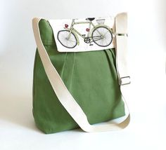 #women's canvas messenger bag  women bags #2dayslook #new #bags #nice  www.2dayslook.com