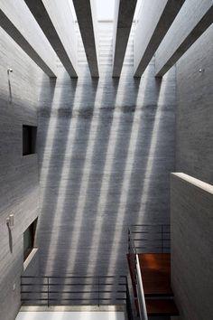 Gia Lai House / Vo Trong Nghia Architects Gia Lai House / Vo Trong Nghia Architects – ArchDaily