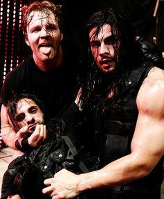 Le Shield, The Shield Wwe, Roman Reigns Dean Ambrose, Roman Regins, Wwe Roman Reigns, Wwe Wallpapers, Dwayne The Rock, Charlotte Flair, Aj Styles