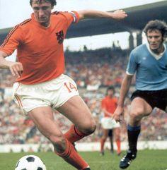 Total footballer #Cruyff