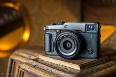 Fujifilm X-Pro2 review: Pro perfection? - Pocket-lint