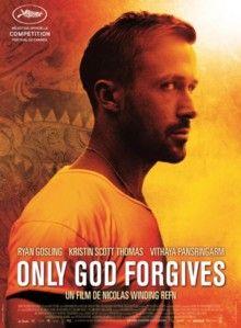 Only God Forgives Film de Nicolas Winding Refn (2013)