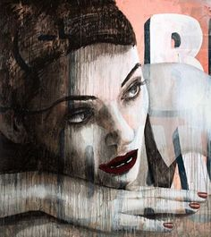Foto: • ARTIST . RONE •  ◦ Watch The World ◦