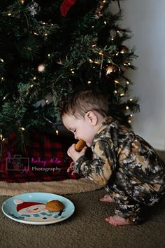 Christmas card idea, cookies - done by Brittany Miller Photography