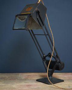    Horstmann Counterbalanced Pluslight- Drew Pritchard