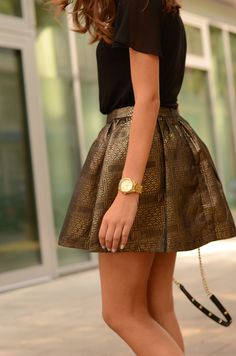 styletracker-na:  Style - essential details  http://fashionshoesanddresses.blogspot.com/