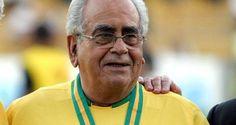 Morre Zito, ídolo do Santos e da seleção brasileira | Esporte