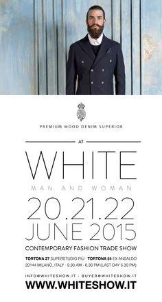 pmds al WHITE @white milano #white milano