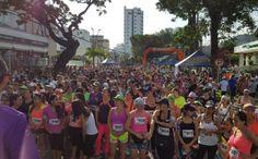 Todo un éxito Mujer Maratón
