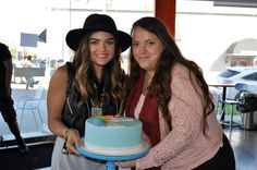 Lucy Hale poses with a fan Lucy Hale, The Duff, Kettle, Poses, Fan, Figure Poses, Boiler, Fans