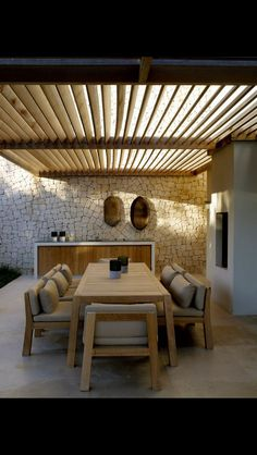 There are lots of pergola designs for you to choose from. You can choose the design based on various factors. First of all you have to decide where you are going to have your pergola and how much shade you want. Pergola Canopy, Outdoor Pergola, Wooden Pergola, Backyard Pergola, Pergola Shade, Outdoor Areas, Outdoor Rooms, Outdoor Dining, Outdoor Couch