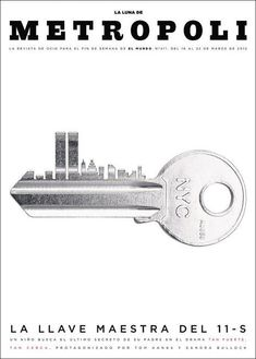 key to the city?