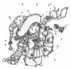 kerstkleutertje