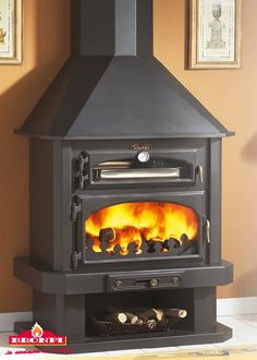 Cleaning brick fireplaces on pinterest cleaning brick - Matachispas para chimeneas ...