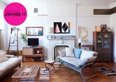 Love the Nightwood Ladies, recently featured in NY Magazine...via AT...