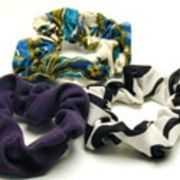 How to Make Scrunchies. These popular hair accessories are a breeze to make.