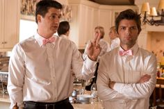 What You Should Watch This Weekend: Party Down Preacher and Phoenix