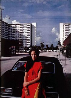Guy Laroche Diffusion, L'Officiel magazine 1981