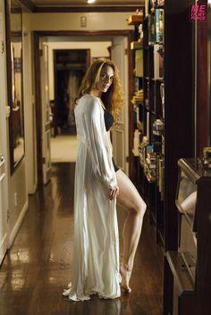 Amanda Righetti ✾