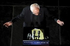 Bernie Sanders and the Liberal Imagination - What is doable and what is morally correct are not always the same things.