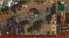 29 января выходит мобильная игра Герои Меча и Магии III