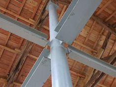 steel column design - Google Search