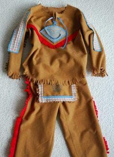 1657647913df3 Die 9 besten Bilder von Faschingskostüm | Indianer kostüm kind, DIY ...