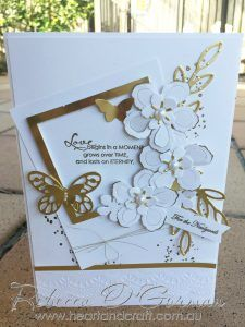 The year of the wedding! – HeartandCraft blog