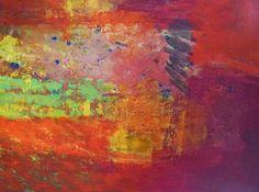 Blog/Aktuelles     Seite 3 Walburga Schild-Griesbeck # Kunst # abstrakte Malerei