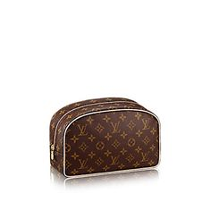 Discover Louis Vuitton Toiletry Bag 25 This practical toiletry bag comes in Monogram canvas with leather trimmings and features a zipped inside pocket and zip closure. Louis Vuitton Makeup Bag, Louis Vuitton Usa, Louis Vuitton Australia, Louis Vuitton Wallet, Louis Vuitton Handbags, Louis Vuitton Monogram, Vuitton Bag, Sacs Louis Vuiton, Louis Vuitton Official Website