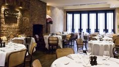 Daphne's is a relaxed Italian restaurant in Brompton Cross between Chelsea, South Kensington and Knightsbridge.    Daphne's appeal lies not only in its seasonal cooking, but also in its natural warmth and effortless Italian charm. www.luxworldwide.com
