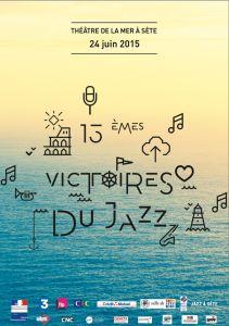 Victoires du Jazz 2015 | Festival Jazz à Sète