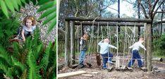 5 tips om van je tuin een kinderparadijs te maken