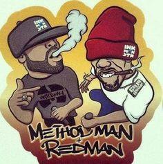 Mister mef n Red