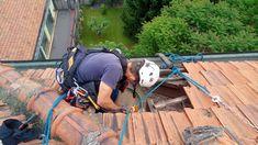 Alpinism utilitar rezidential - Alpinism Utilitar Romania Romania, Home Appliances, House Appliances, Appliances