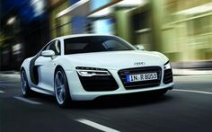 Audi confirms the 2014 R8 and the new RS5 Cabriolet for Detroit - 2014 Audi R8 - 2013 Audi A5 - The Car Guide