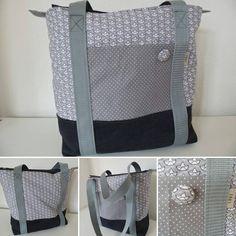 Tag 3 meiner Taschenwoche. #svea #kreativlaborberlin #taschenliebe #taschesvea #nähenmachtglücklich