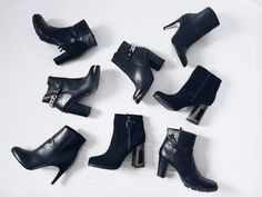 Booties-Love Lifestyle Blog, Booty, Women's Fashion, Style Inspiration, Ankle, Shoes, Swag, Fashion Women, Zapatos