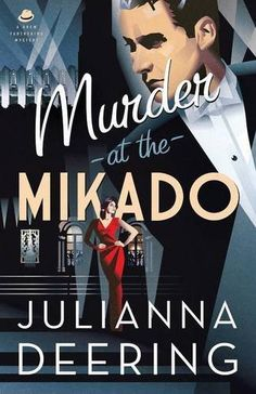 Murder at the Mikado (A Drew Farthering Mystery) by Julia... https://smile.amazon.com/dp/0764210971/ref=cm_sw_r_pi_dp_x_lQx0yb0G47JXD