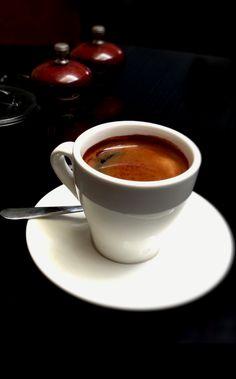 Con amore un buon caffè