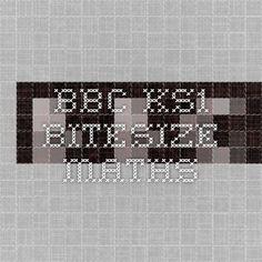 Bbc bitesize maths coursework