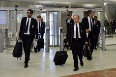 Champions League, la Juventus in viaggio per Monaco