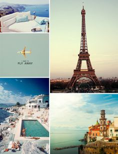 places to travel || Find great travel deals & discounts on http://www.studentrate.com/studentrate/School/Deals/Travel.aspx #travel #world #trips #vacation