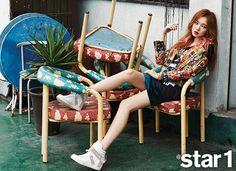 Your number one Asian Entertainment community forum! Lee Sung Kyung, Korean Actresses, Korean Actors, Ulzzang Fashion, Korean Fashion, Korean Girl, Asian Girl, Korean Celebrities, Celebrity Photos