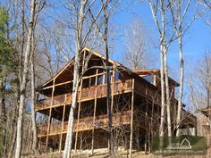 Our Mountain Getaway... in the Smoky Mountains of TN. http://www.jacksonmountainhomes.com