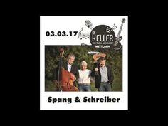 #De #Keller  Spang & Schreiber #live #im #DE #KELLER #Mettlach   #im #De #KELLER #Mettlach Spang & Schreiber #live #im #DE #KELLER #Mettlach  https://youtu.be/lqPmJpV0ALgLive #im #De #KELLER #Mettlach   #DE #KELLER #Mettlach #Kleiner #aber feiner #Live #Musik #Club #und #Kleinkunstbuehne #Wir #wollen #der ganzen Bandbreite #der #Kleinkunst #eine #Buehne #geben. #Von #Oktober #bis #Ende #April #jeden #Freitag #Abend #Konzerte #bei #freiem #Eintritt #der Hut #geht #rum.  Telefo